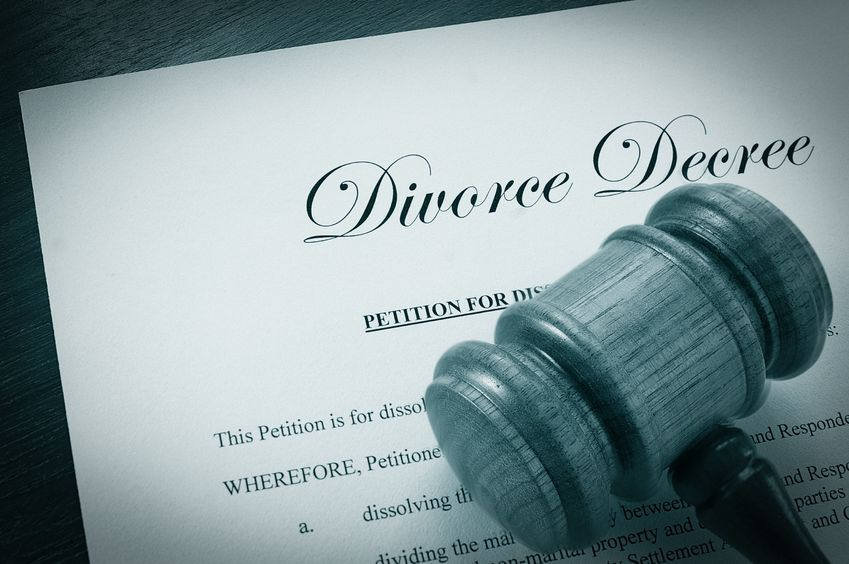 Uncontested Divorce / Agreed Upon Terms Divorce